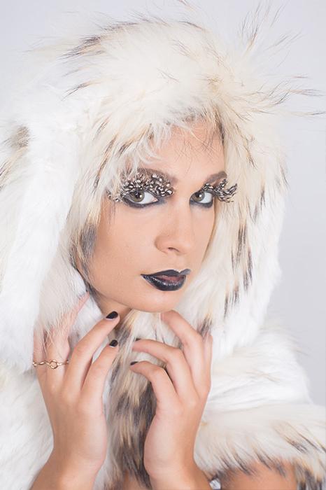 Tanya Gorg Makeup